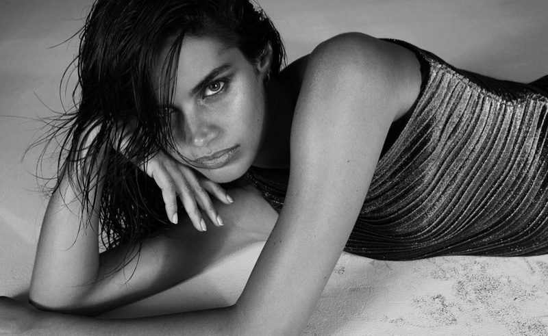 Sara Sampaio for Narcisse Magazine