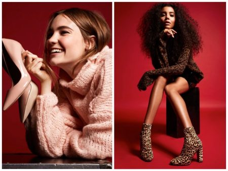 Holiday Daze: 8 Chic Shoe Styles from Steve Madden