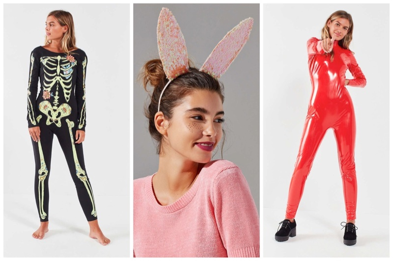 Discover Urban Outfitters' 2017 Halloween costumes