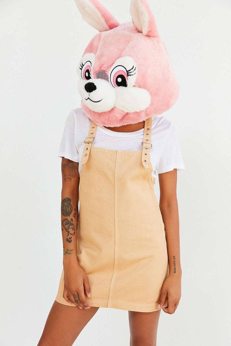 Urban Outfitters Giant Bunny Head $69