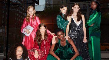 Valentino unveils resort 2018 campaign