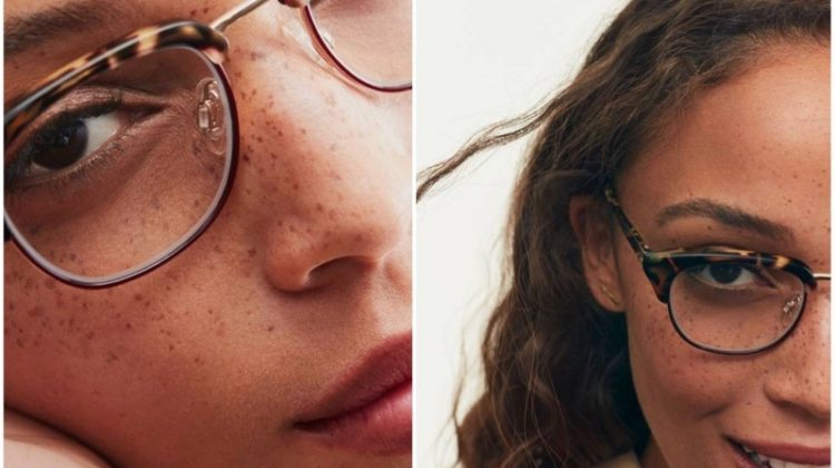 Warby Parker launches Archive glasses collection