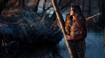 Essay: Is Fashion Over Fur?