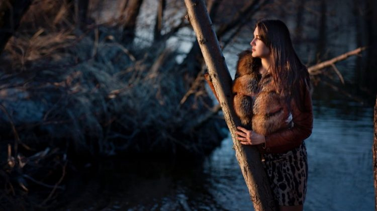 Essay: Is Fashion Over Fur?