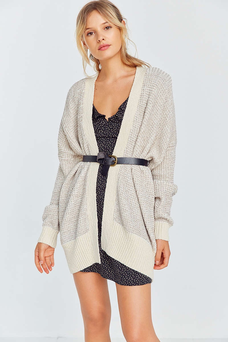 BDG Carson Cotton Cardigan $39 (previously $59)
