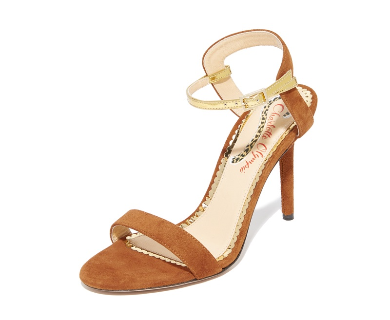 Charlotte Olympia Quintissential Pumps $375 (previously $625)