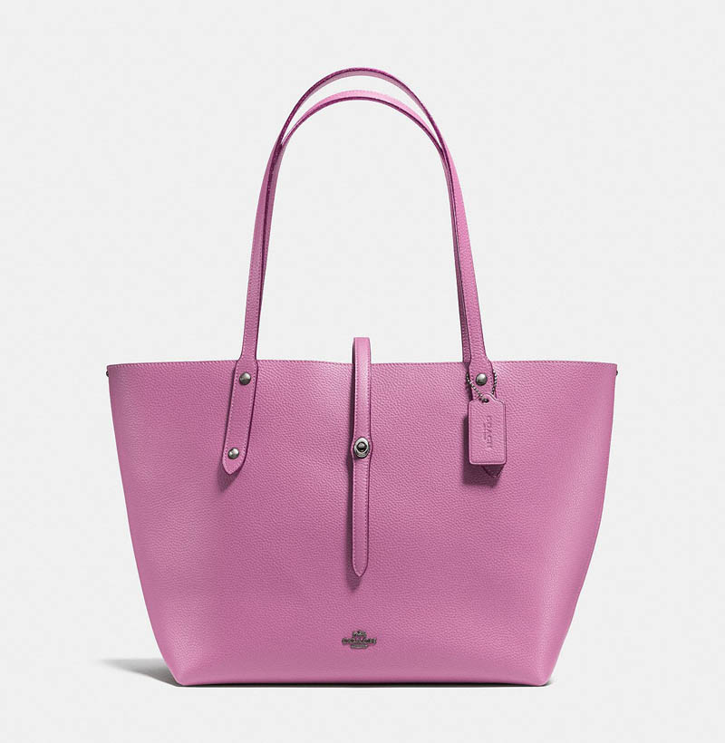 Coach Market Tote Bag $206.50 (previously $295)