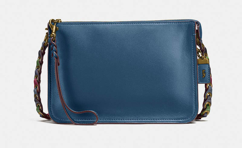 Coach Soho Crossbody Bag with Coach Link Detail $206.50 (previously $295)