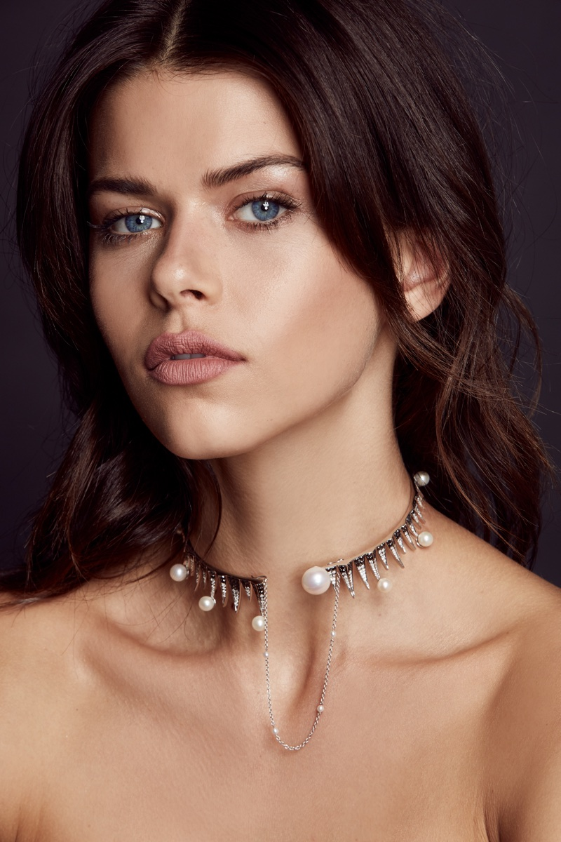 Colette Jewelry taps Georgia Fowler for its latest campaign