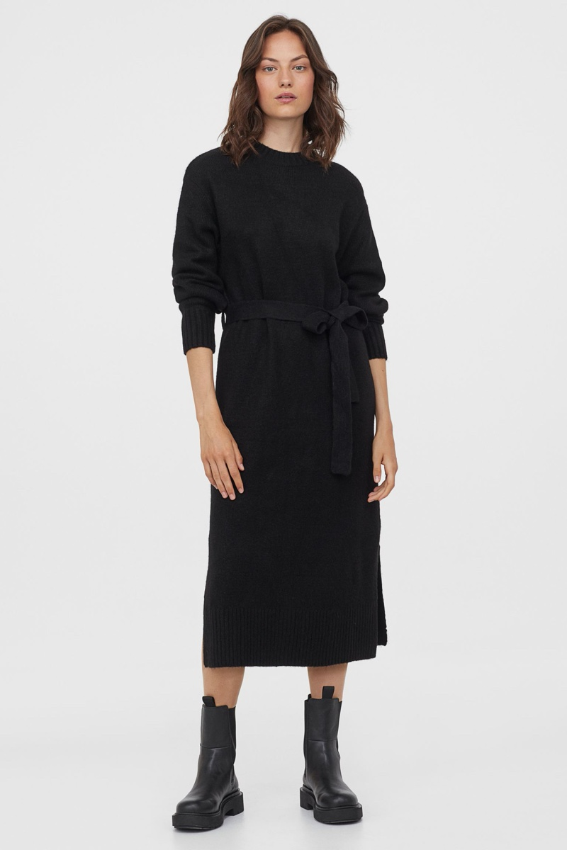H&M Knit Dress $39.99