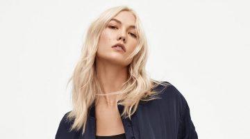 Calvin Klein Jeans Motion Sport Bomber and Modern Cotton Skinny Strap Bralette