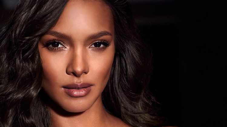 Lais Ribeiro Will Model the 2017 Victoria's Secret Fantasy Bra - See the Images!