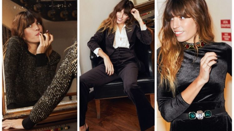 Lou Doillon x & Other Stories collaboration