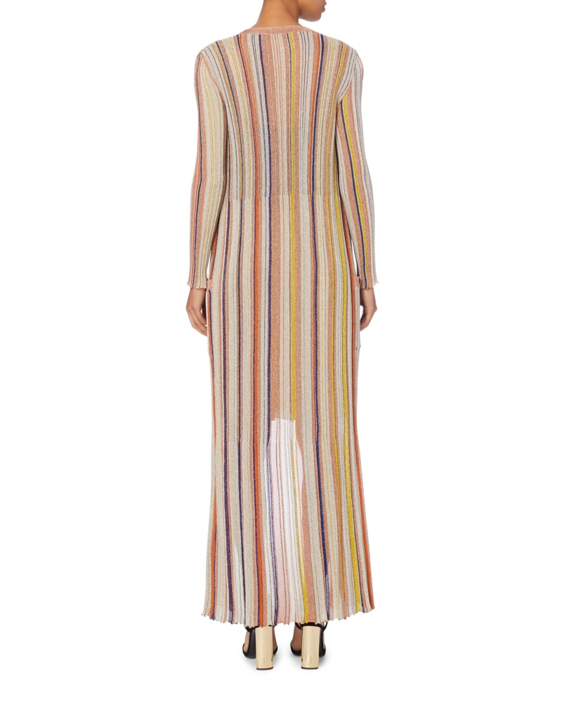 Missoni x Intermix Lurex Duster $1,365