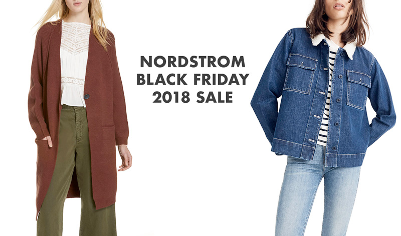 c2ba4dacec99 Nordstrom 2018 Black Friday Cyber Monday Sale | Fashion Gone Rogue