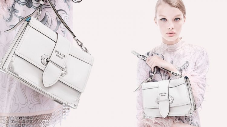 Prada unveils resort 2018 Synthesis advertising campaign
