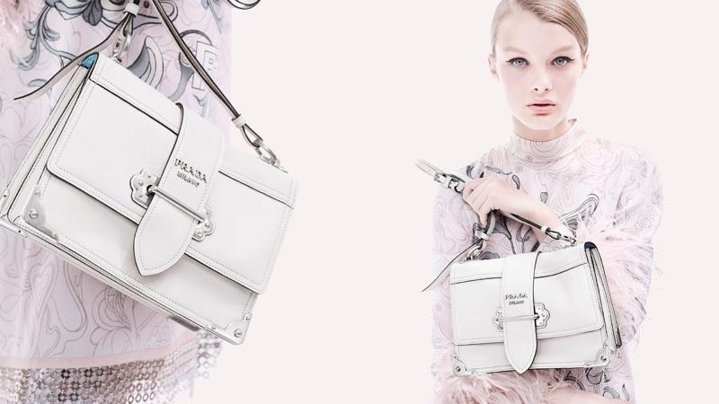 Prada unveils resort 2018 Synthesis advertising campaign