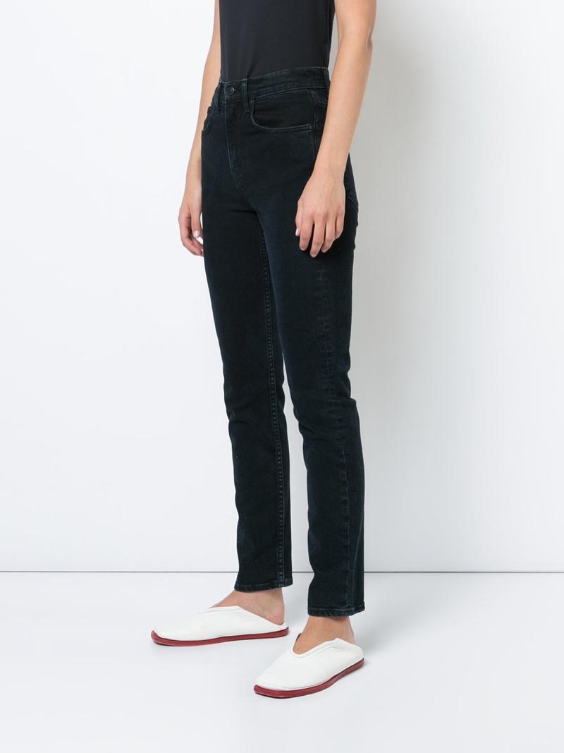 Proenza Schouler PSWL Slim Jeans $290