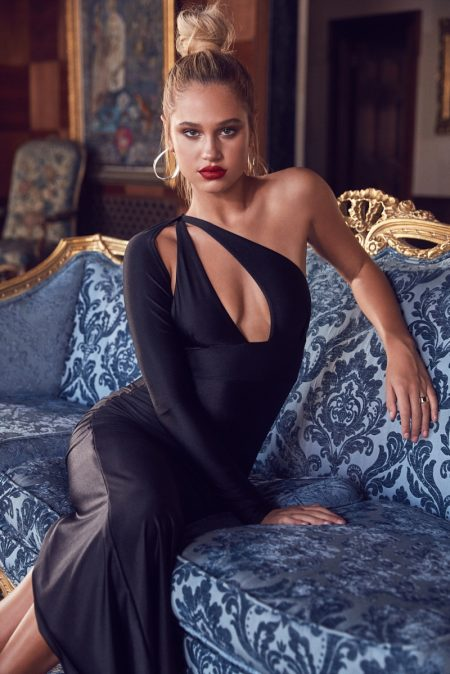 Just Landed: Michael Costello x REVOLVE's Party Dresses