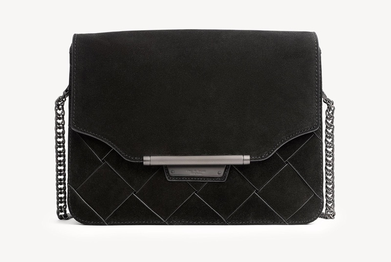 Rag & Bone Moto Clutch $241.50 (previously $495)
