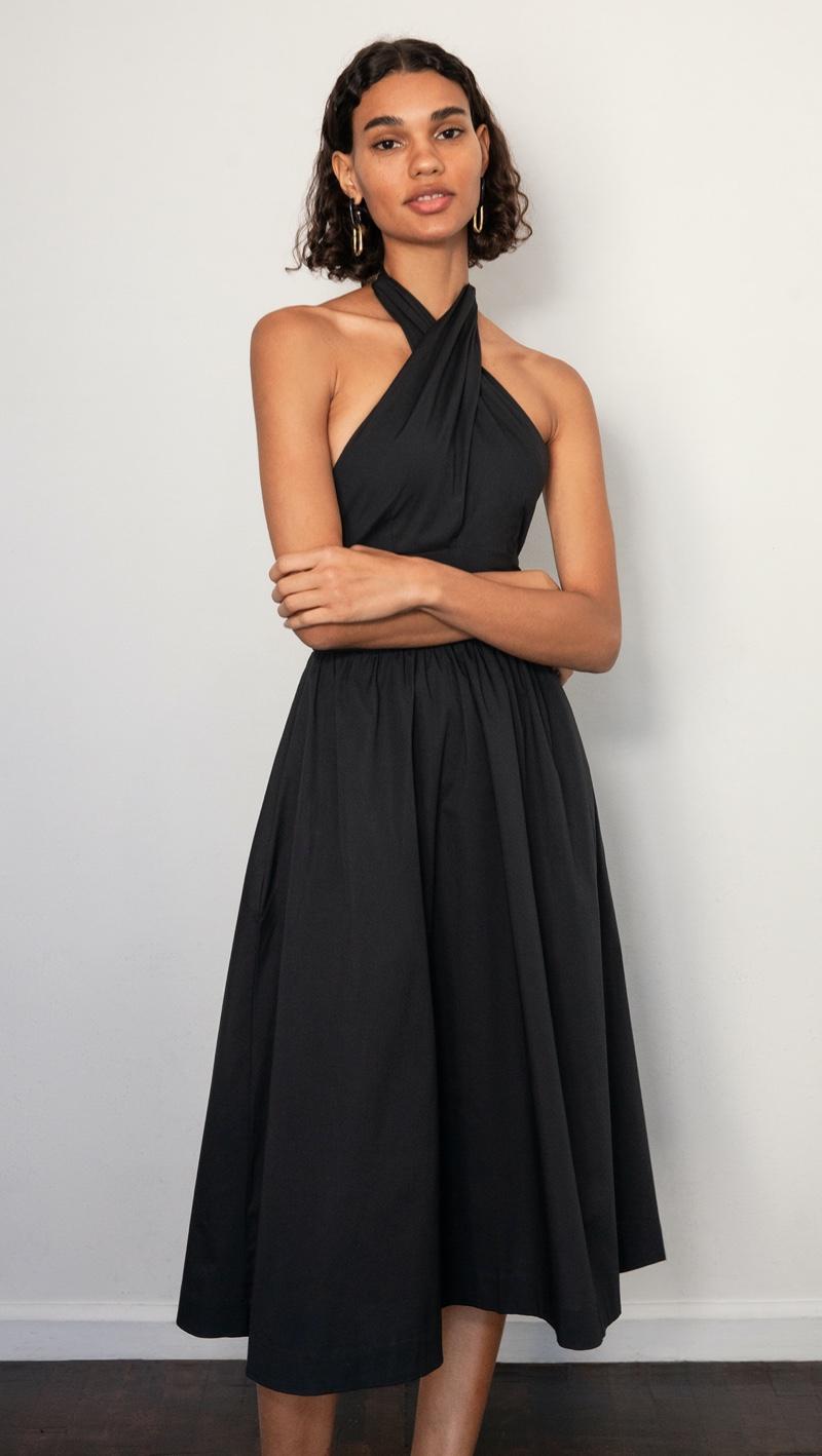 STAUD Moana Dress $206.50 (previously $295)