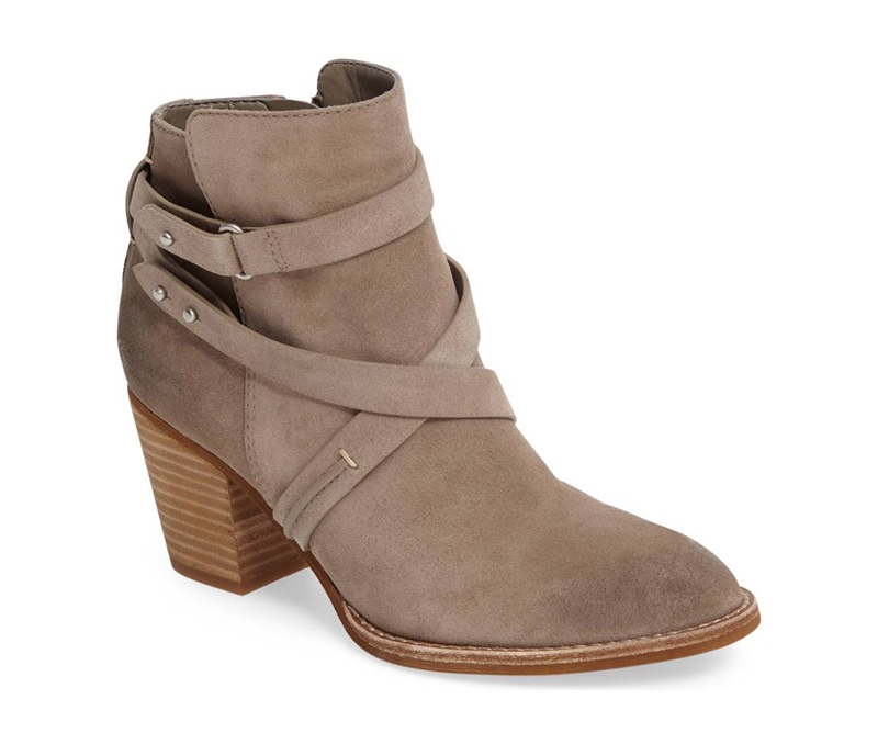 Sam Edelman Merton Bootie $89.96 (previously $149.95)
