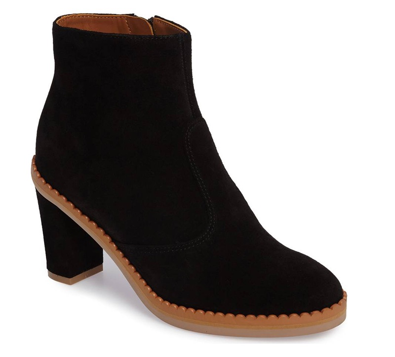 See by Chloe Stasya Block Heel Bootie $218.98 (previously $365)