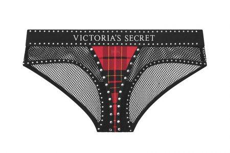 Take a Look at the Victoria's Secret x Balmain Lingerie Collaboration