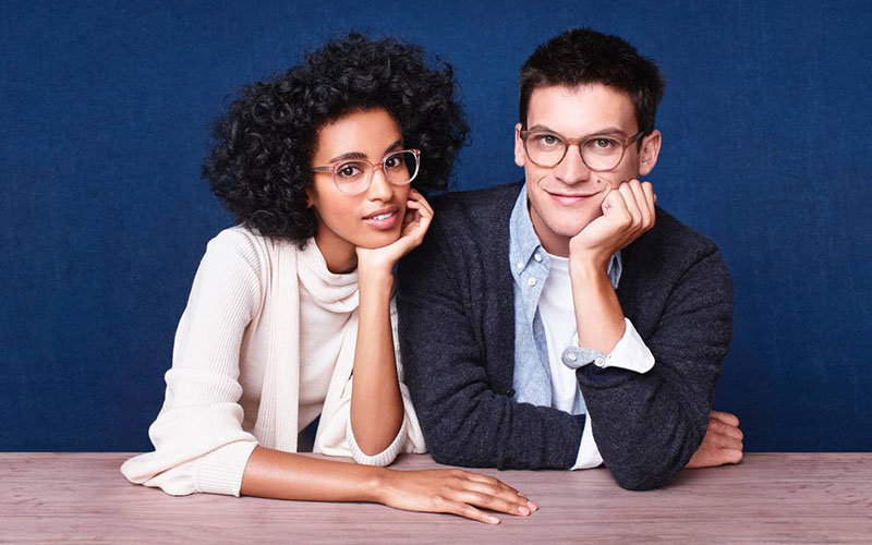4a5815e6b3 Warby Parker unveils Winter 2017 glasses collection