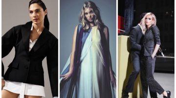 Week in Review | Cara Delevingne for Jimmy Choo, Elsa Hosk's New Cover, Gal Gadot for ELLE + More