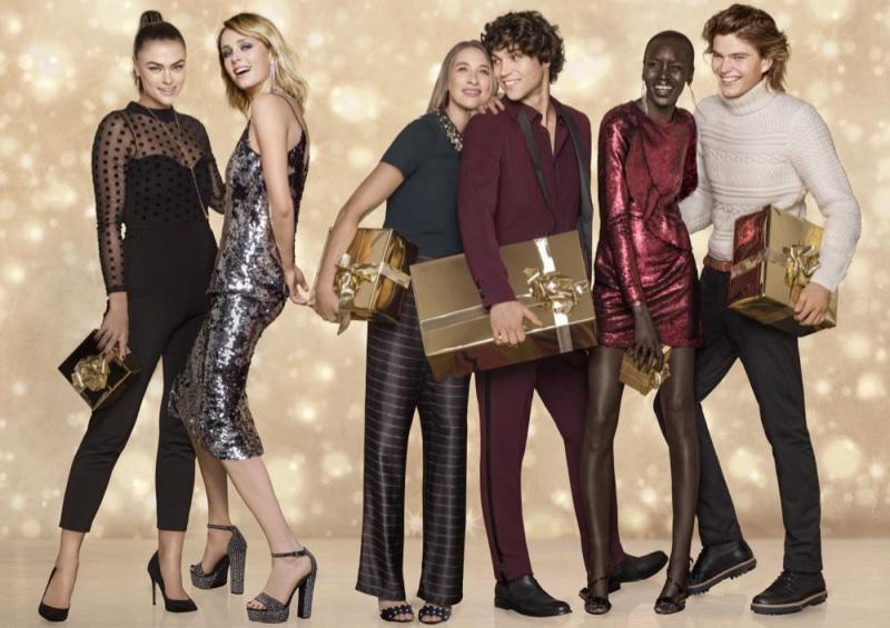 Zalando unveils Christmas 2017 campaign
