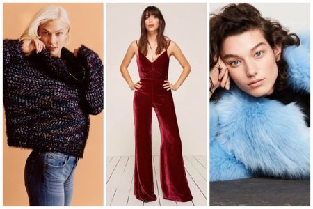 How to Dress Now: December 2017 Style Guide