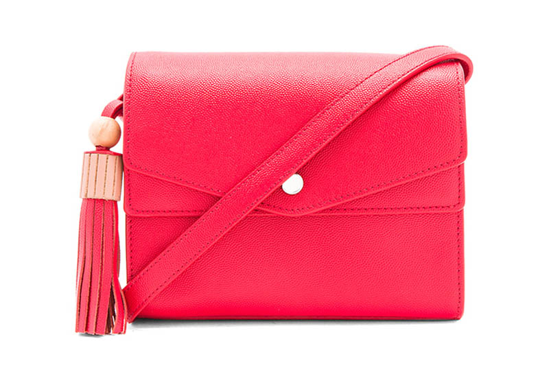 Elizabeth and James Eloise Field Bag $211 (previously $375)