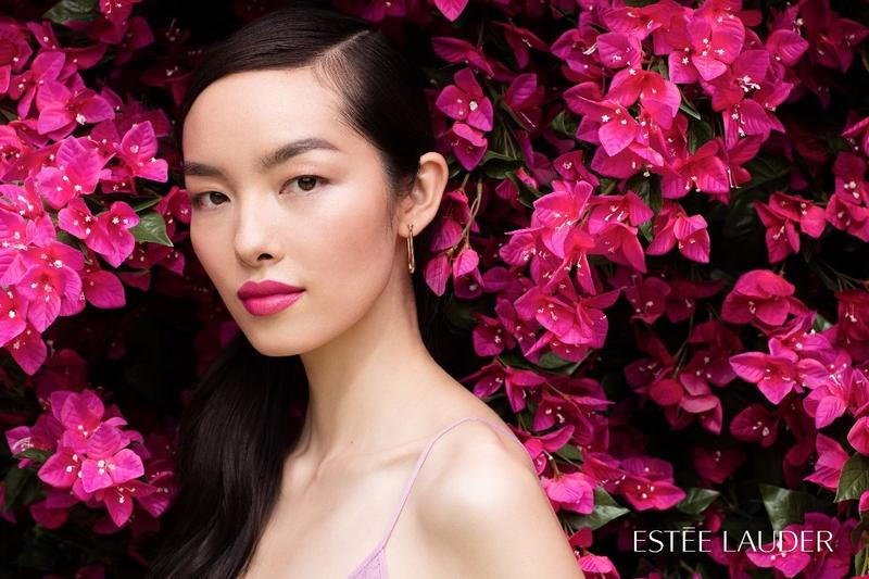 Fei Fei Sun announced as the new spokesmodel for Estée Lauder