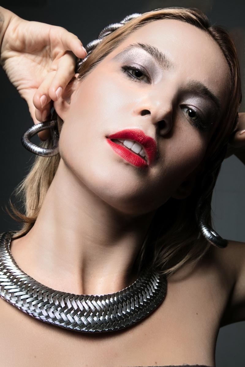 Alana Greszata photographed by Jeff Tse