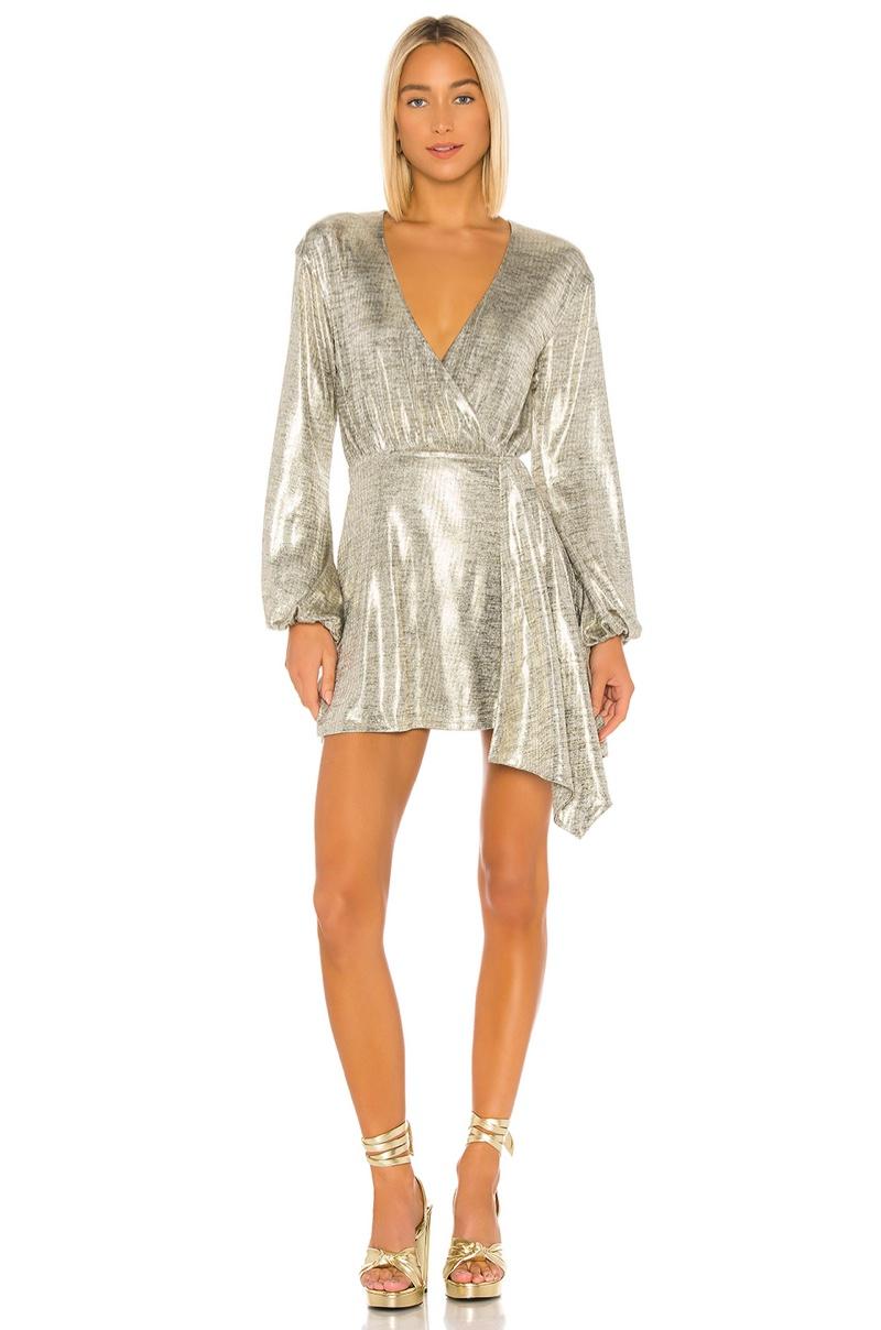 House Harlow of 1960 x REVOLVE Aniela Mini Dress $178