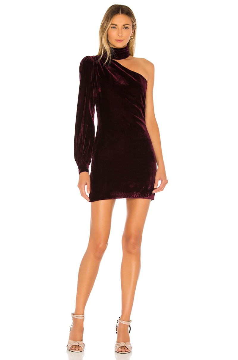 House of Harlow 1960 x REVOLVE Morana Dress $218