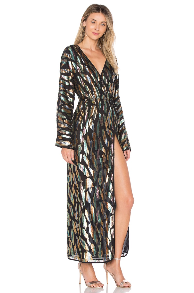 House of Harlow 1960 x REVOLVE Tamela Dress $248