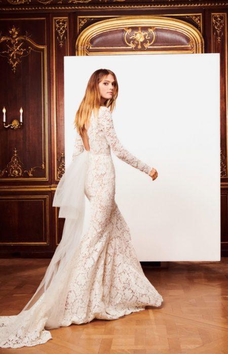 Oscar de la Renta Bridal | Fall / Winter 2018 | Wedding Dresses