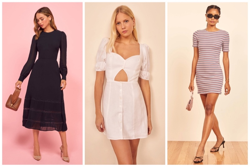 Grab Your Card Because Reformation's Summer Sale Is Here!