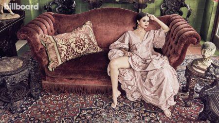 Selena Gomez Stars in Billboard Magazine, Talks Taking a Break From Instagram