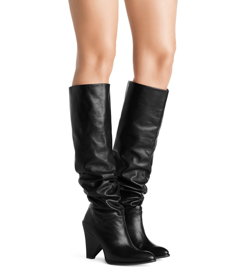 Stuart Weitzman The Smashing Boot $543 (previously $775)