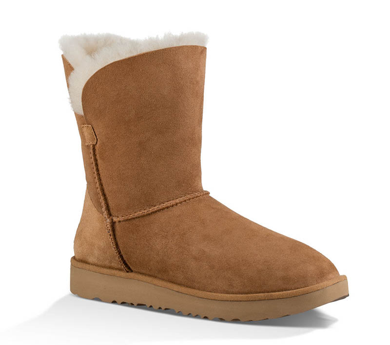 UGG Classic Cuff Short Boot $107.99 (previously $180)