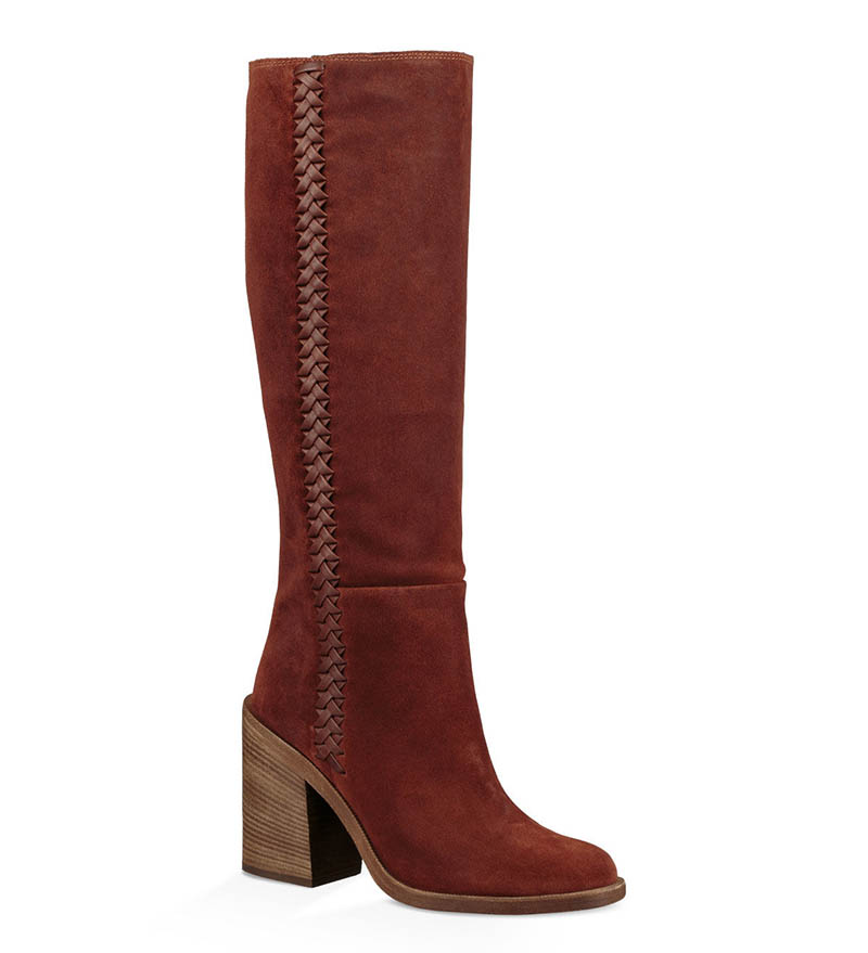 UGG Maeva Boot $161.99 (previously $325)