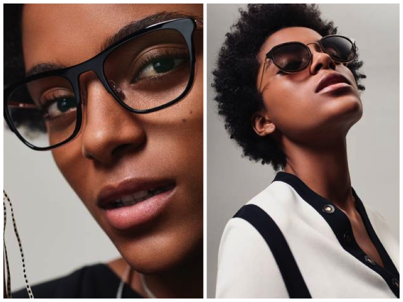 Warby Parker Resort 2018 glasses