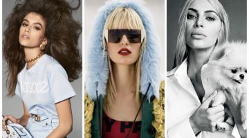 Week in Review | Karolina Kurkova's New Cover, Versace's Spring Ads, Kim Kardashian for S Moda + More