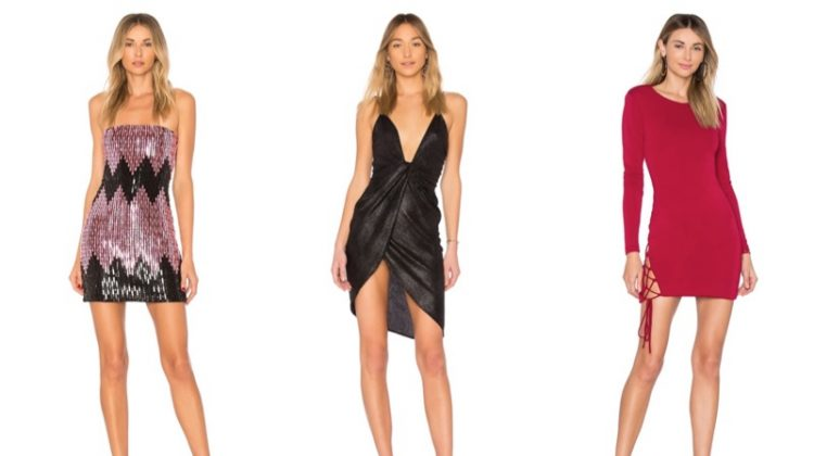 Party Life: 7 H:ours Dresses Perfect for Special Occasions