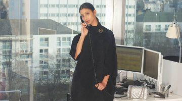 New Arrivals: Balenciaga's Exclusive Net-a-Porter Collection is Here!