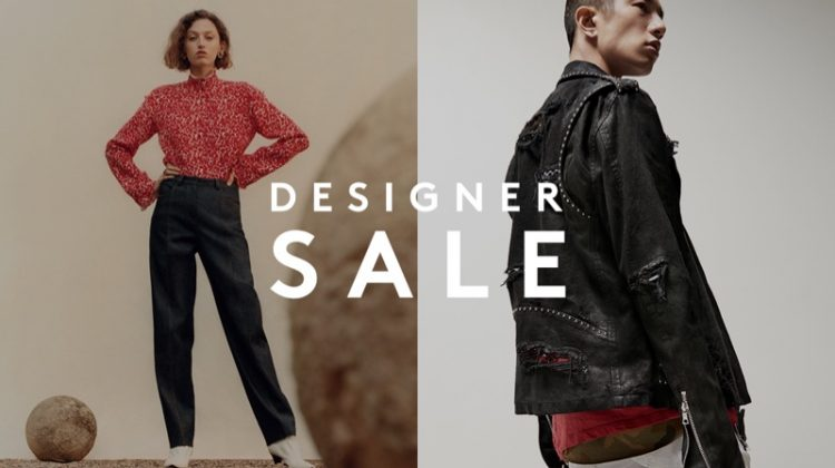 Barneys Winter 2018 sale