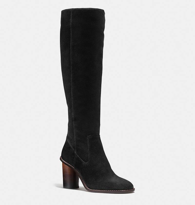 Coach Ombre Heel Boot $247.50 (previously $495)